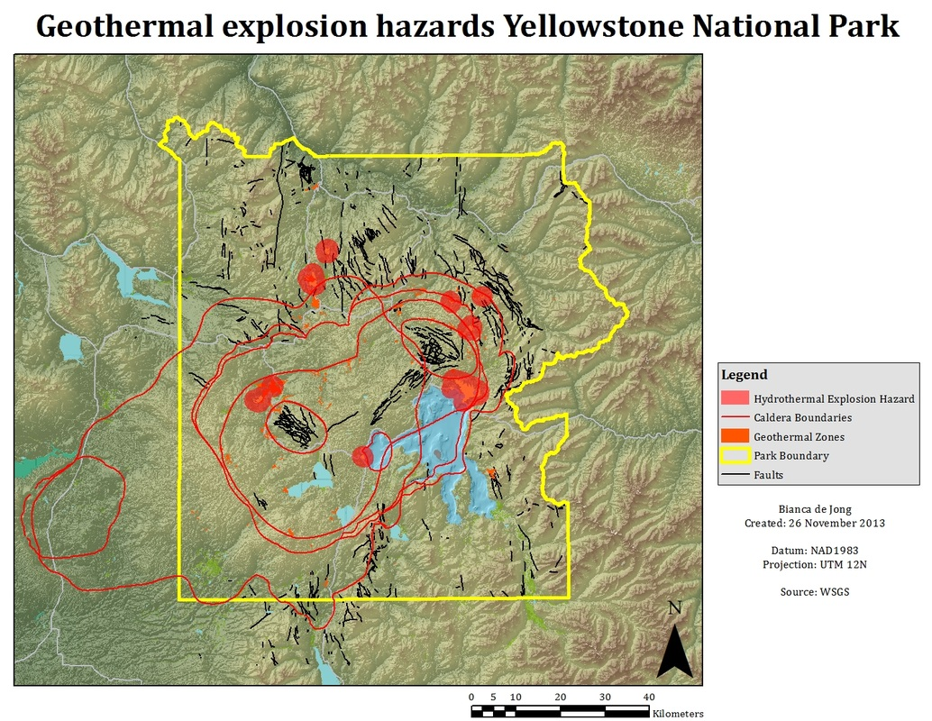 Methodology - Volcanic Hazard Map of Yellowstone National Park on mount fuji, yellowstone ash map, yellowstone kill zone map, yellowstone national park, resurgent domes in yellowstone map, la garita caldera, yellowstone wolf pack map, yellowstone lake, mount tambora, crater lake map, kilauea map, mauna loa, mount pinatubo map, grand canyon map, old faithful geyser, yellowstone blow up, long valley caldera, mount etna, valles caldera, mount st. helens, yellowstone hotspot, mount vesuvius map, yellowstone thermal features map, yellowstone death zone, mount vesuvius, yellowstone magma, mount pinatubo, mount rainier, wyoming map, yellowstone supervolcano, grand prismatic spring, yellowstone volcano threat, yellowstone super volcano blast radius, lake toba, volcanic explosivity index, if yellowstone erupts map,